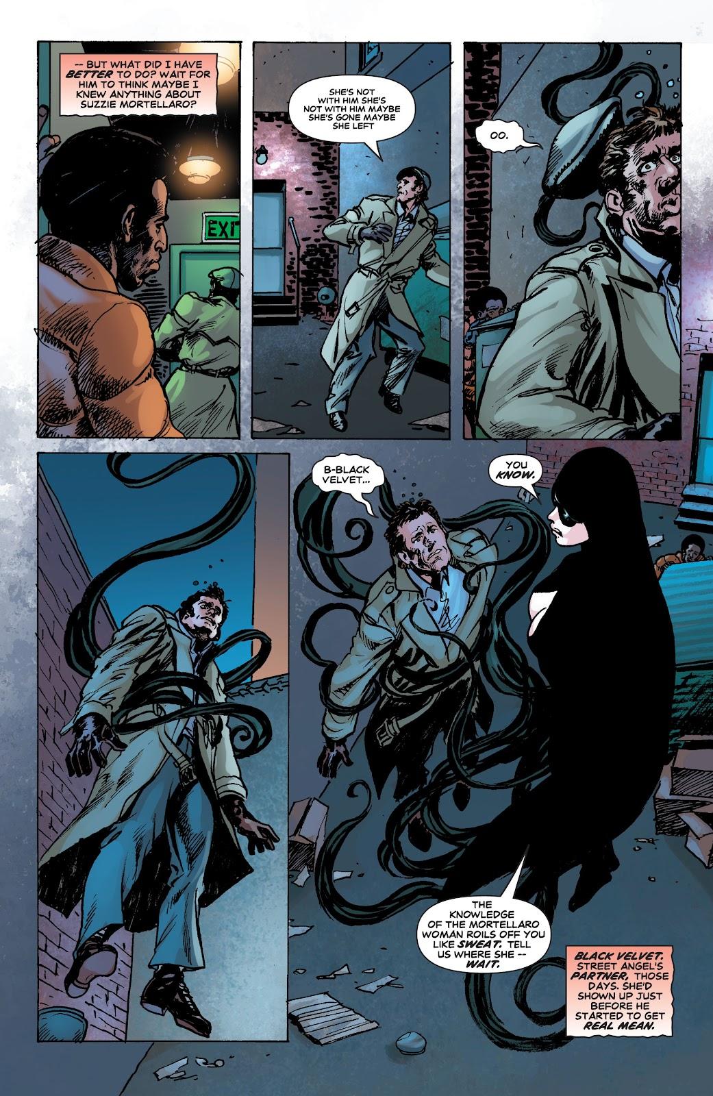 Astro City: Dark Age/Book Two Issue #1 #1 - English 19