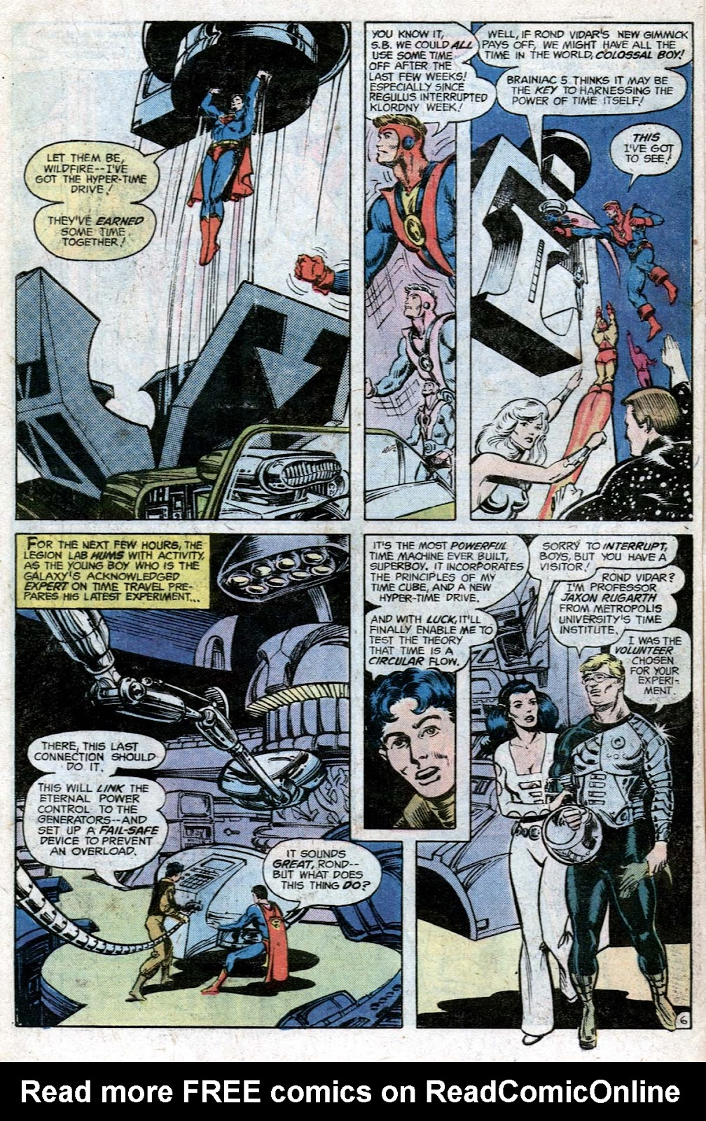 Superboy (1949) issue 233 - Page 7