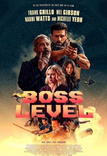 Đẳng Cấp Boss