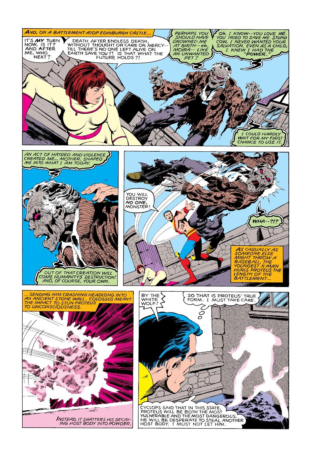 Uncanny X-Men (1963) issue 128 - Page 15