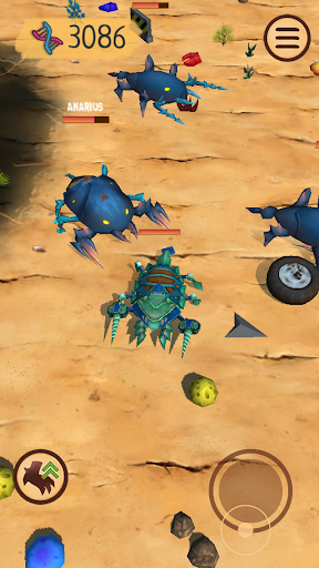 Spore Monsters.io 3D Hack Mod