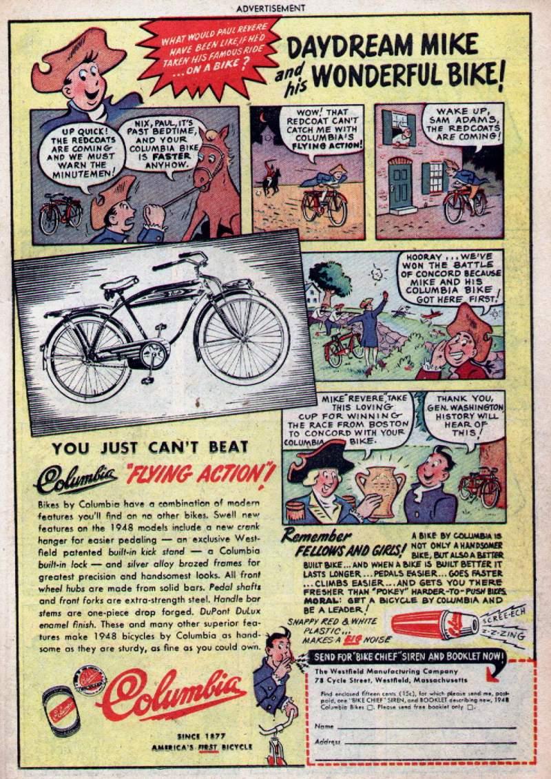 Comic Cavalcade issue 28 - Page 57