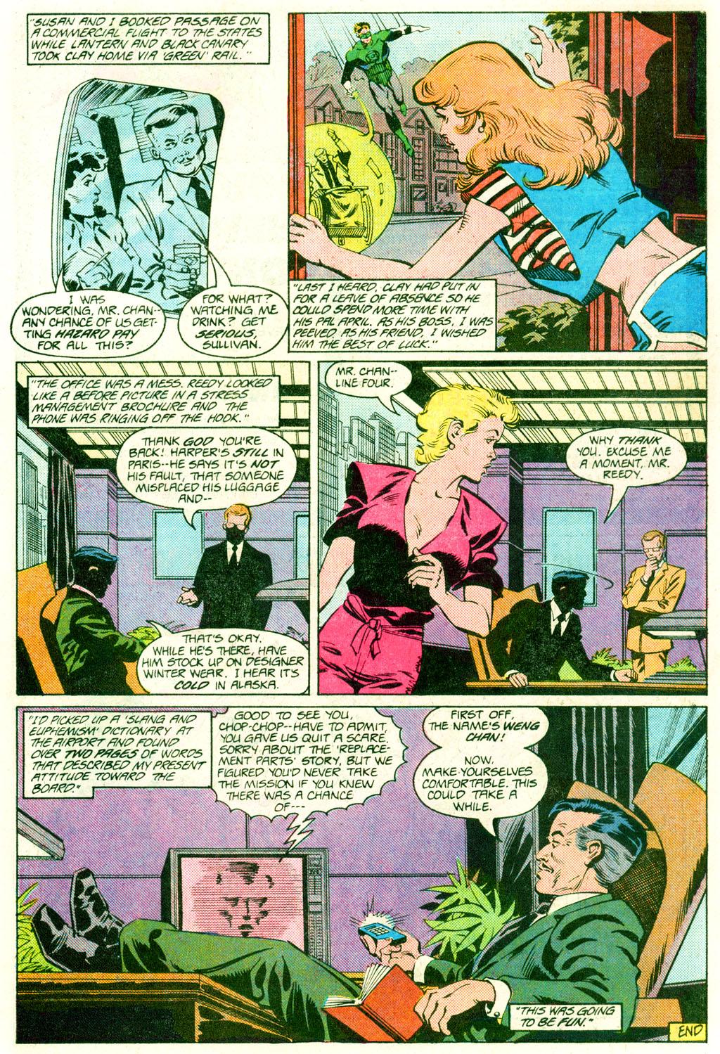 Action Comics (1938) 635 Page 28