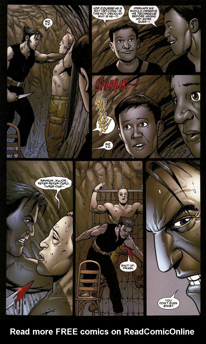 Read online Wolverine: Origins comic -  Issue #2 - 8