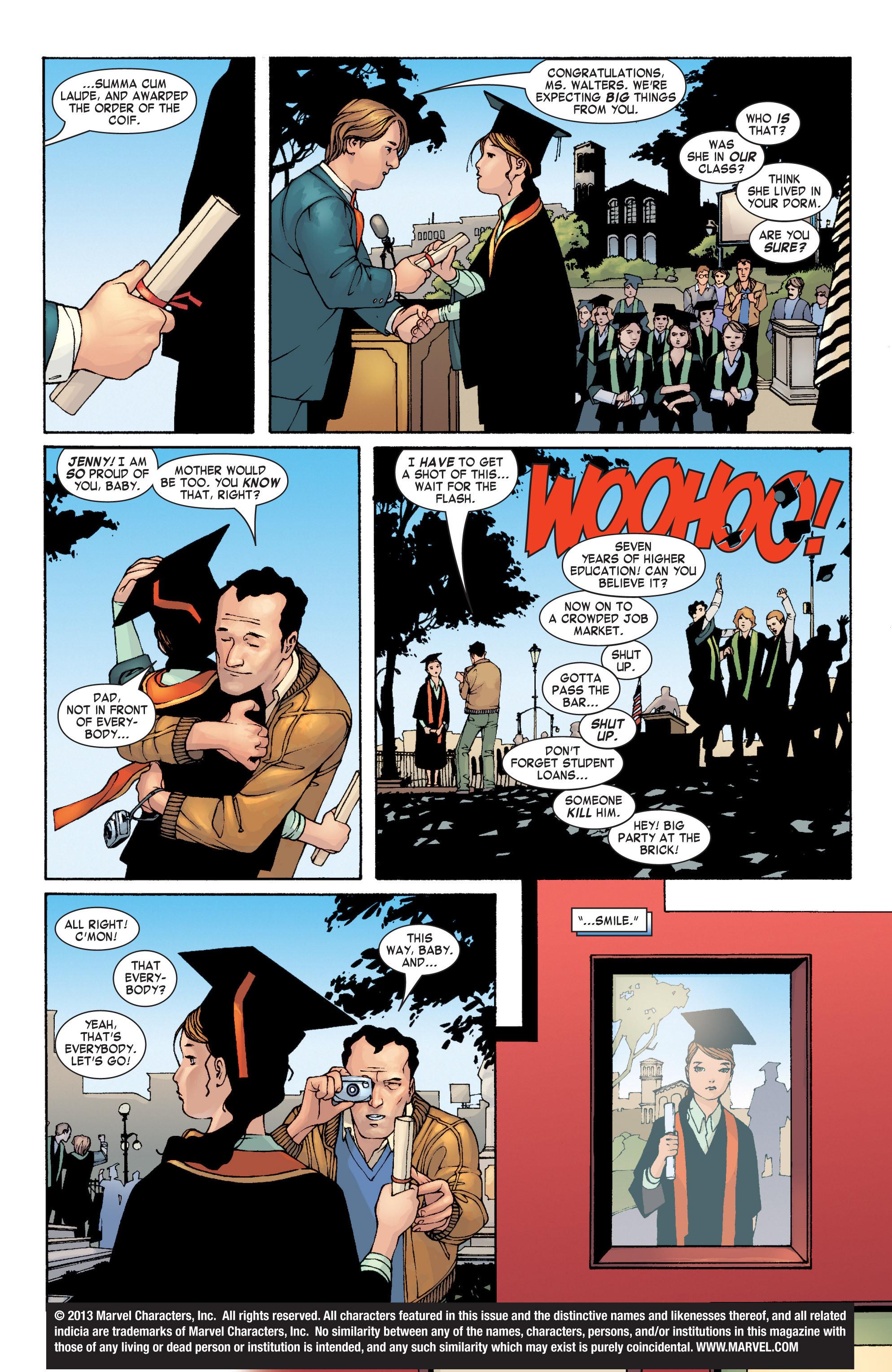 Read online She-Hulk (2004) comic -  Issue #1 - 3