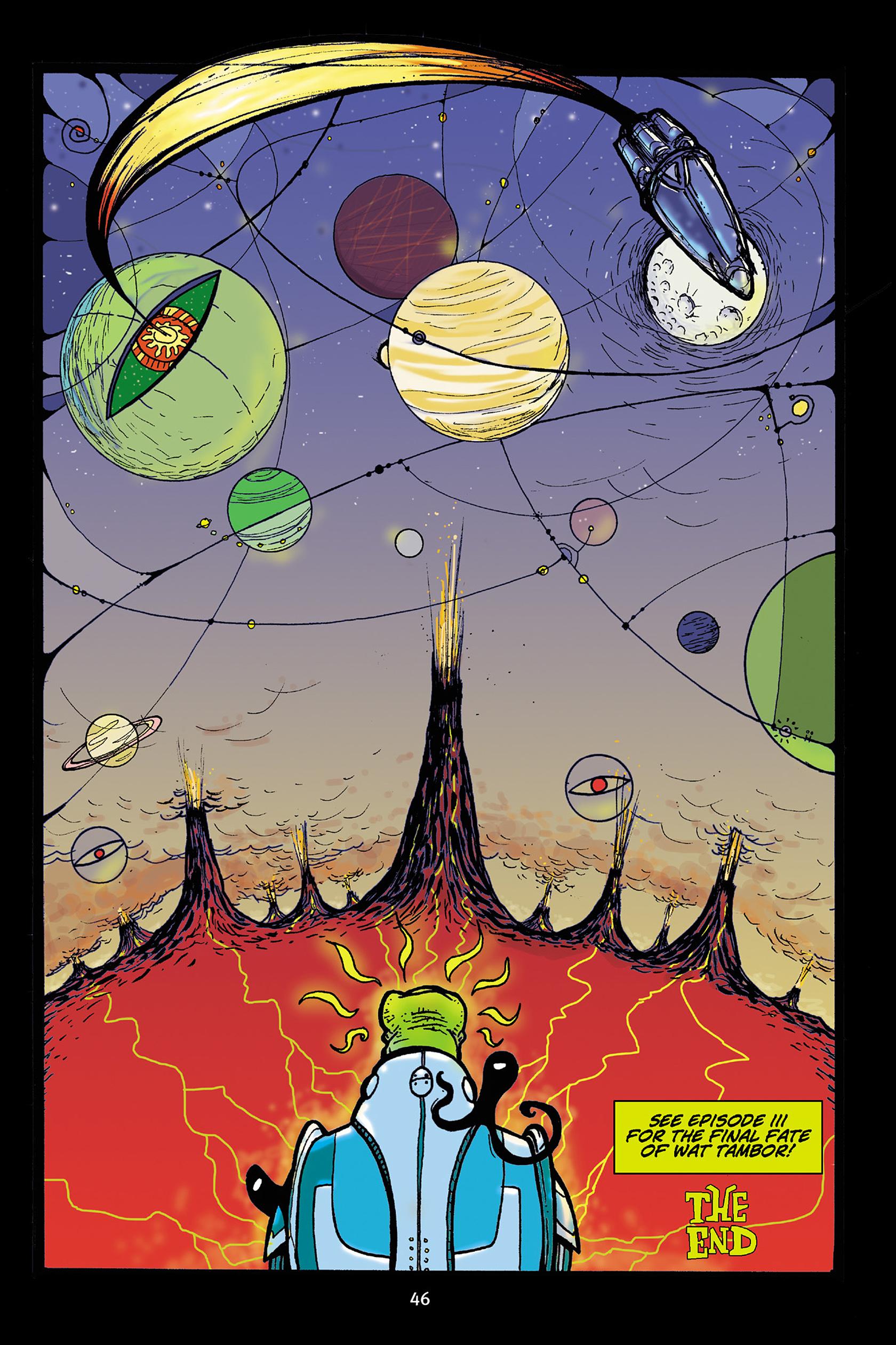 Read online Star Wars Omnibus comic -  Issue # Vol. 30 - 44