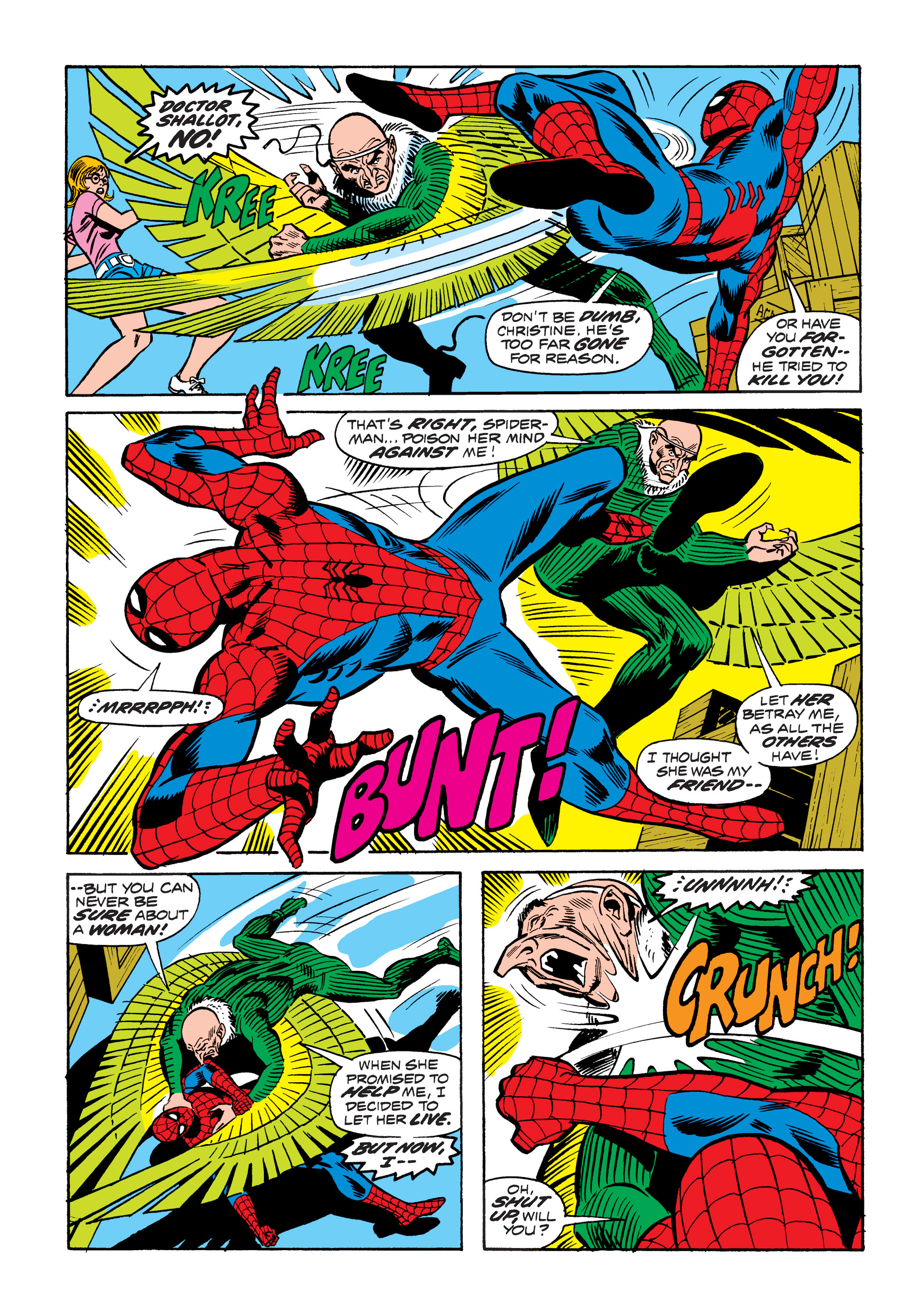 The Amazing Spider-Man (1963) 128 Page 16