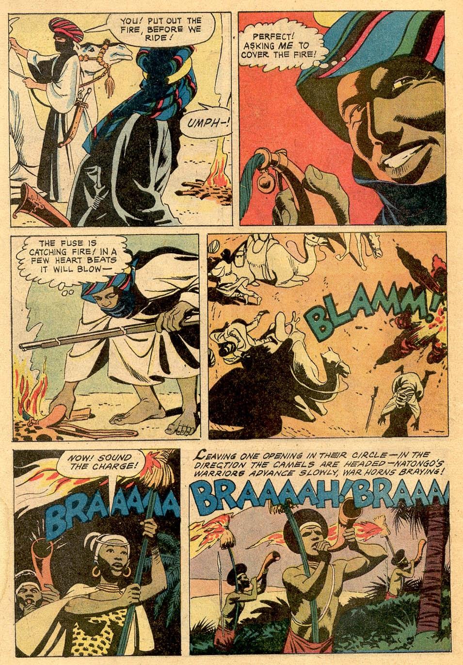 Tarzan (1948) issue 119 - Page 28