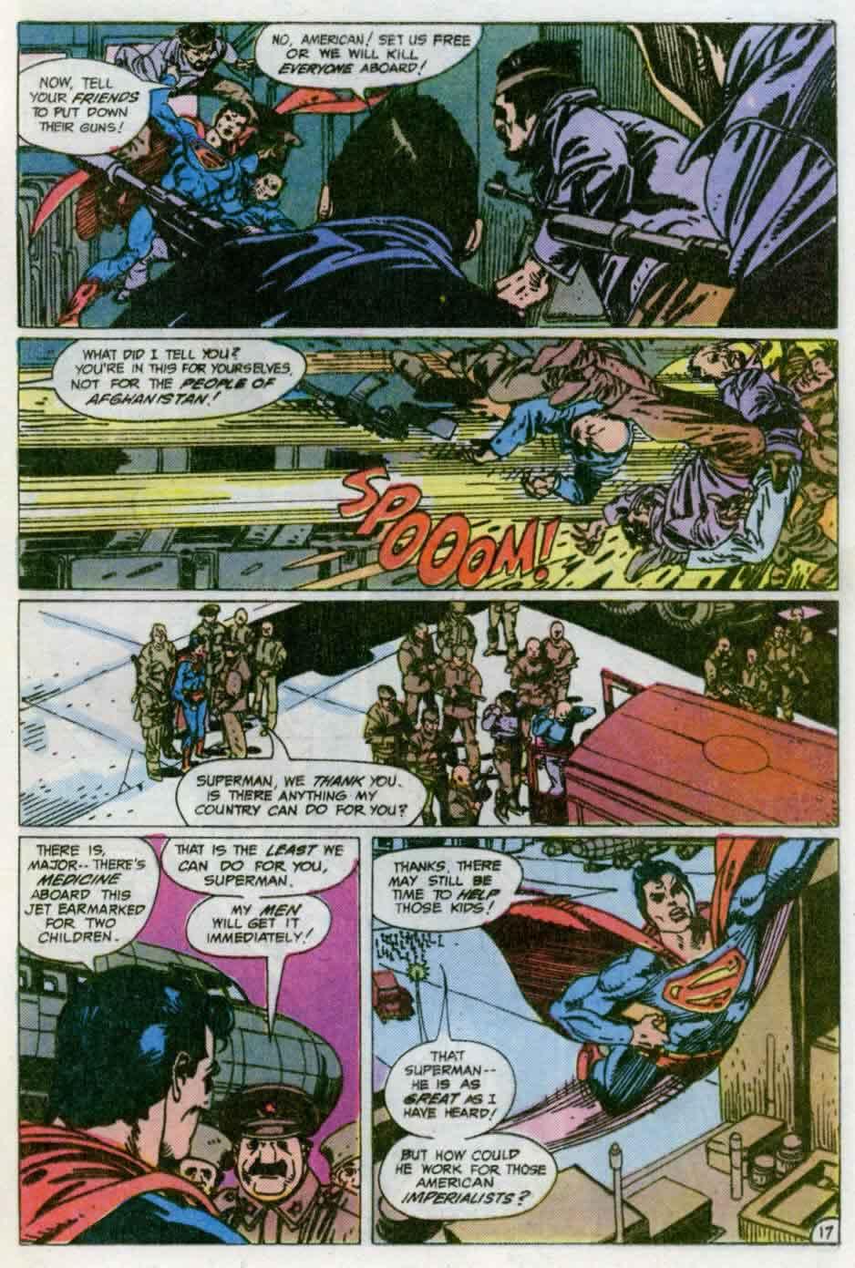Action Comics (1938) 551 Page 17