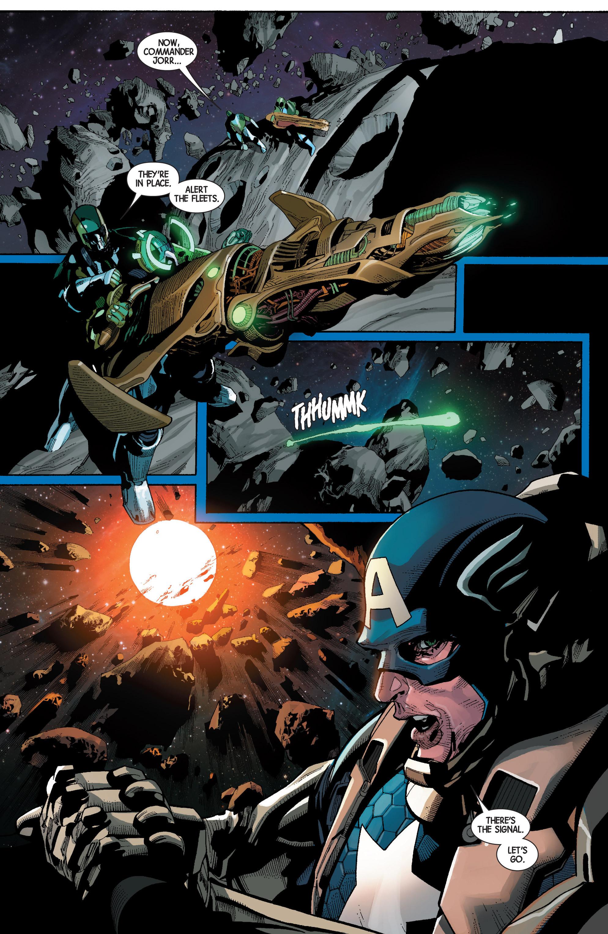Read online Avengers (2013) comic -  Issue #Avengers (2013) _TPB 4 - 21