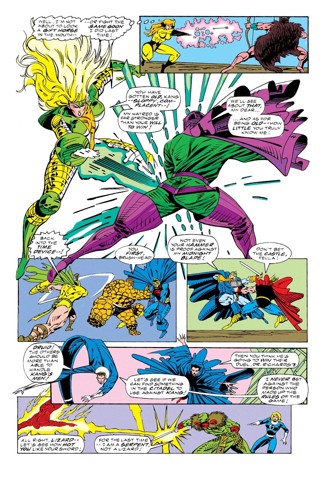 Read online Avengers: Citizen Kang comic -  Issue # TPB (Part 2) - 92