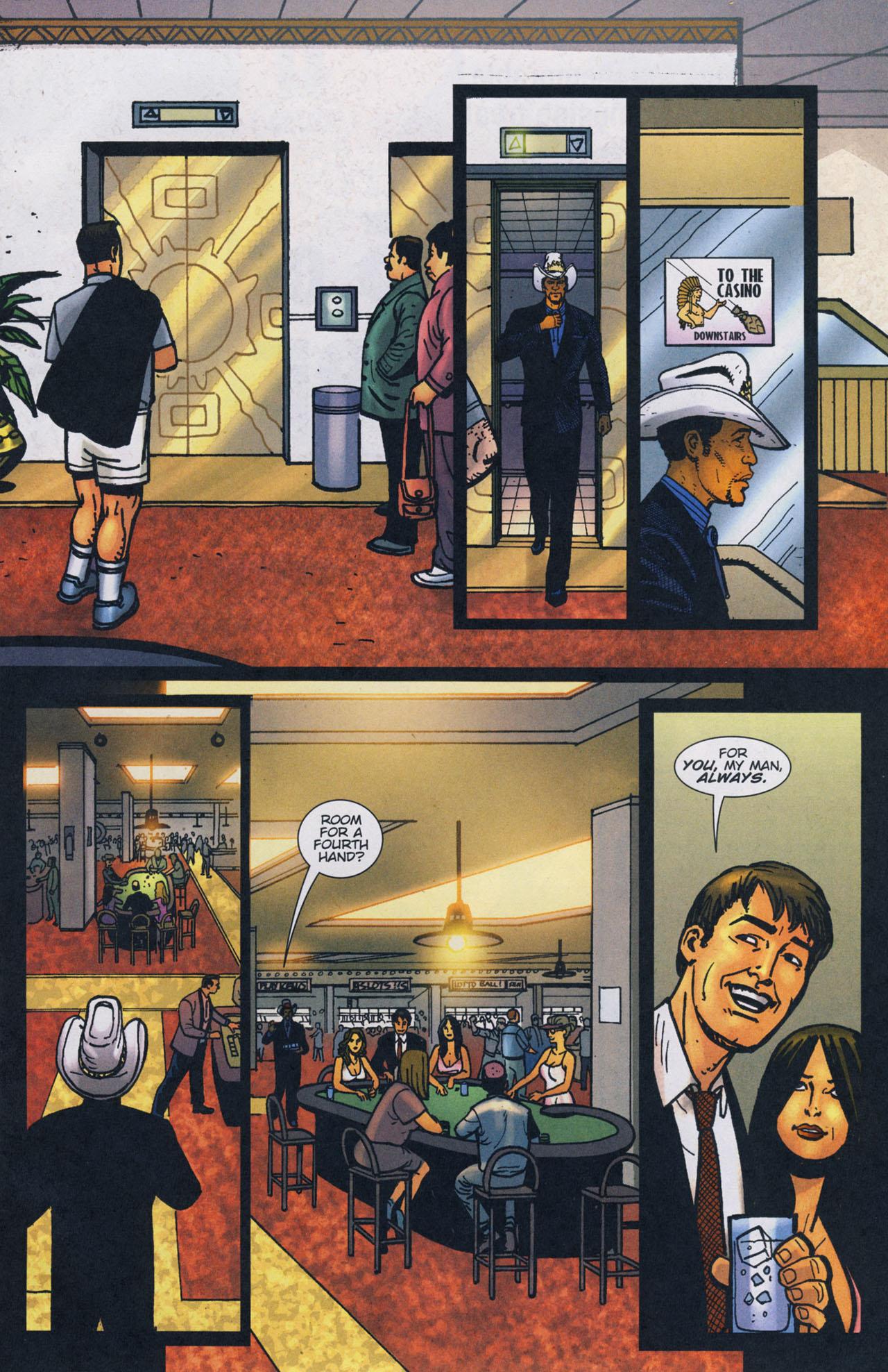 Read online The Exterminators comic -  Issue #17 - 15