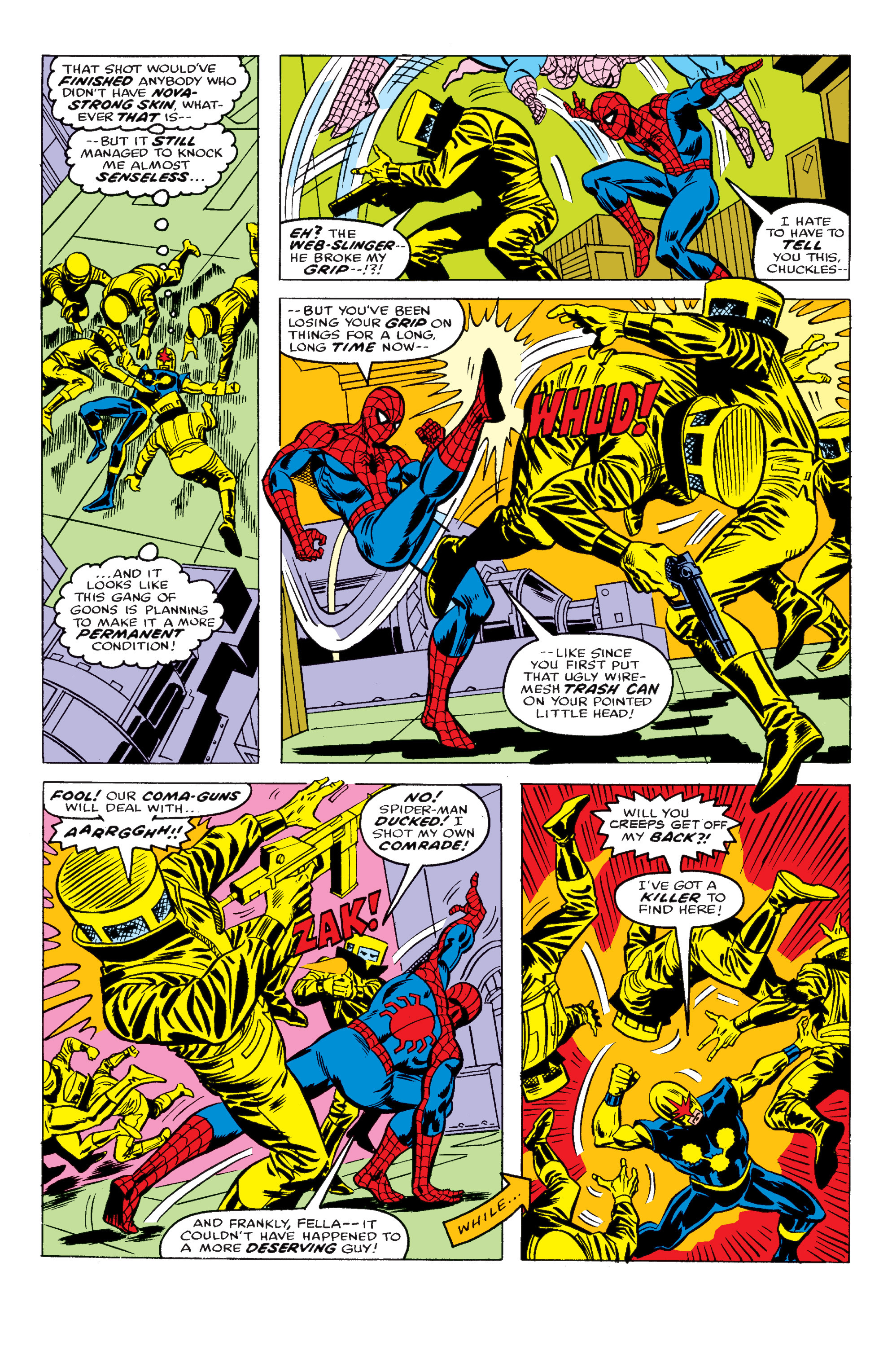 The Amazing Spider-Man (1963) 171 Page 10