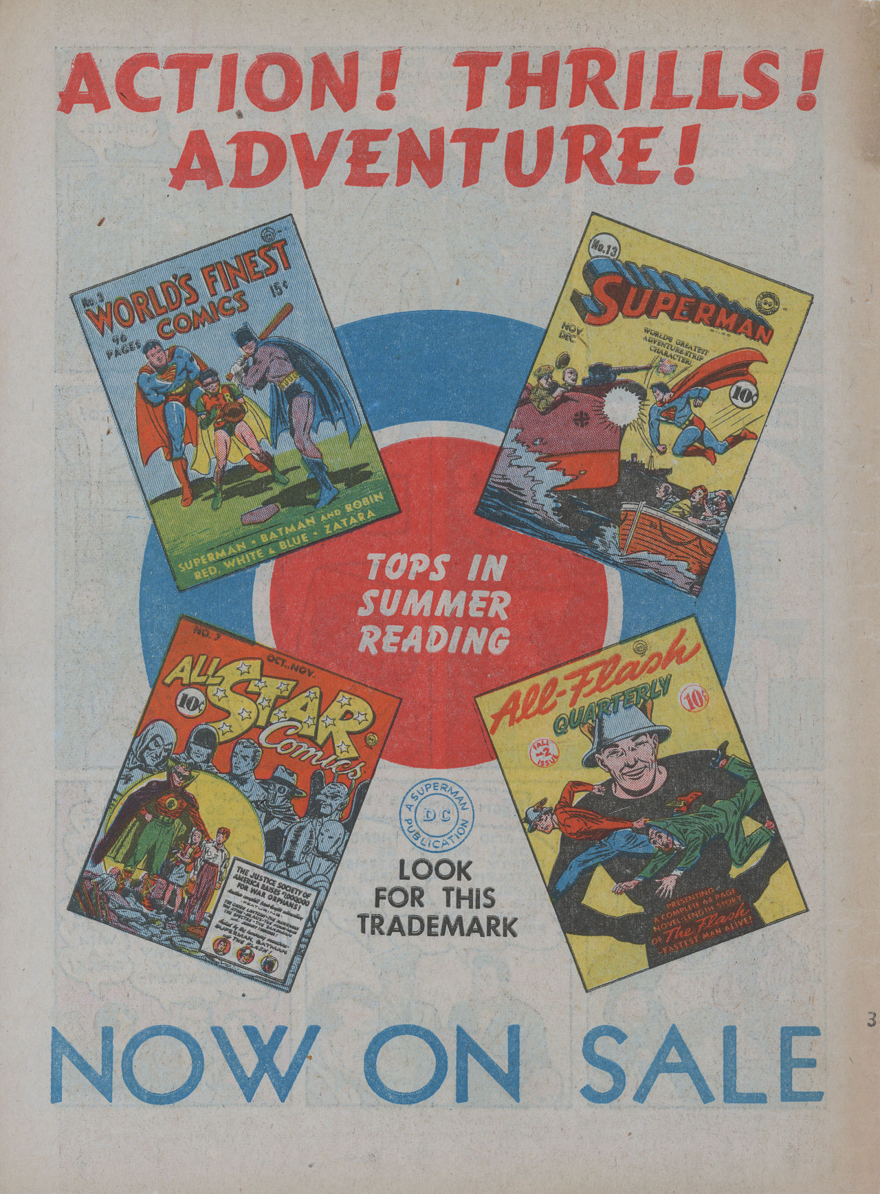 Detective Comics (1937) 56 Page 65