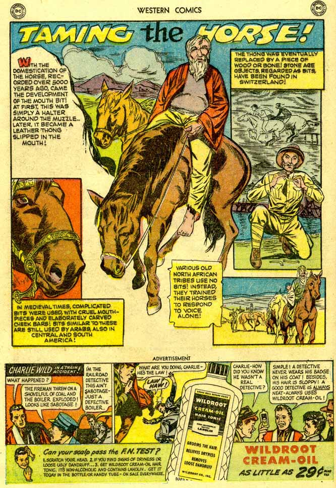 Western Comics issue 23 - Page 24