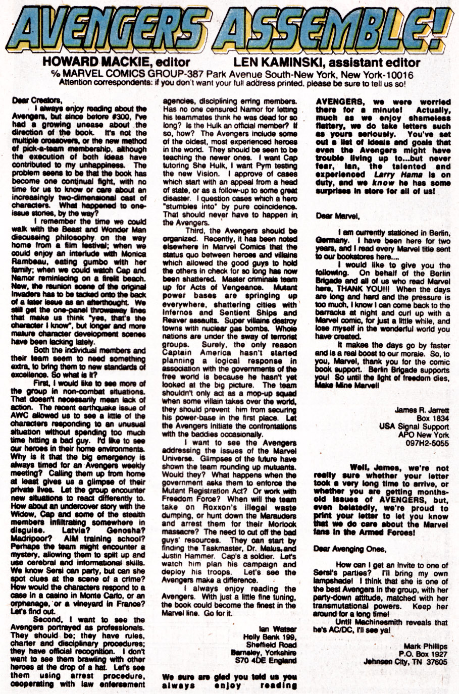 The Avengers (1963) 329 Page 22