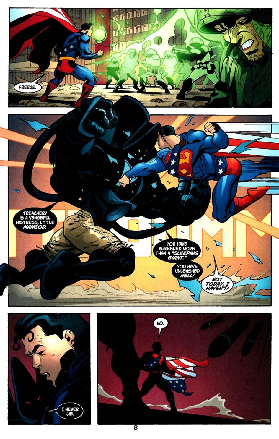 Action Comics (1938) 803 Page 8