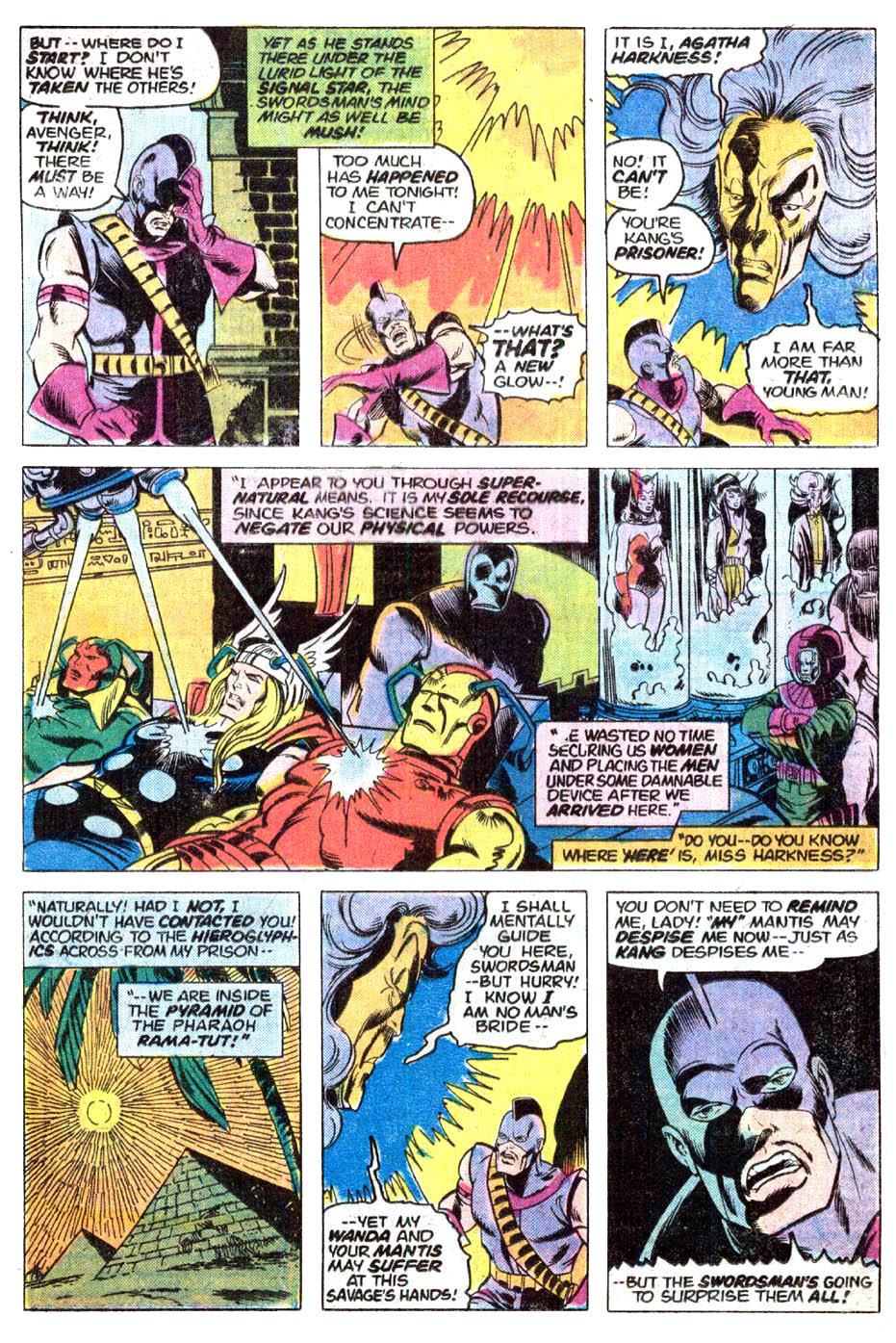 The Avengers (1963) 129 Page 7