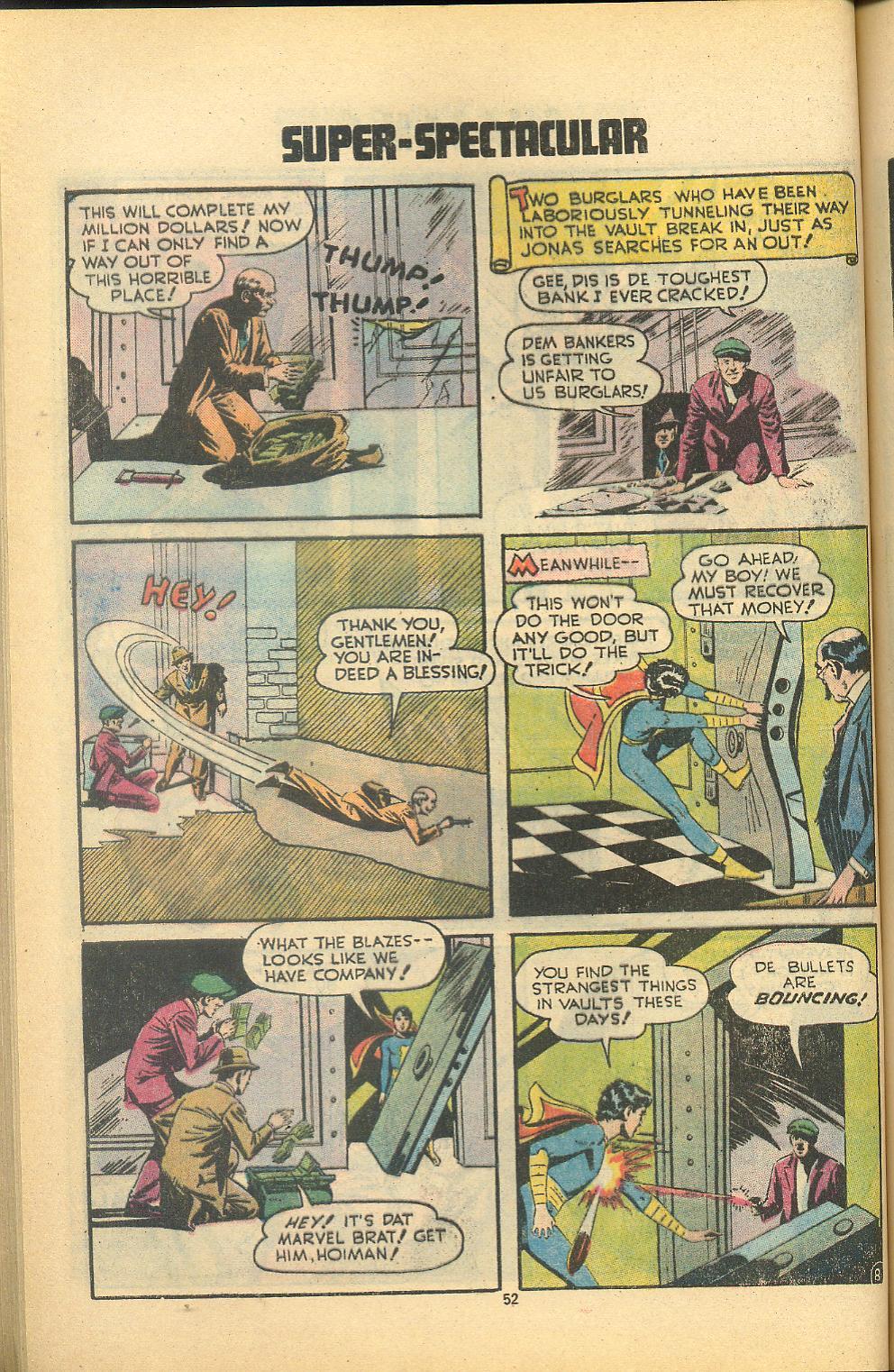 Read online Shazam! (1973) comic -  Issue #8 - 52
