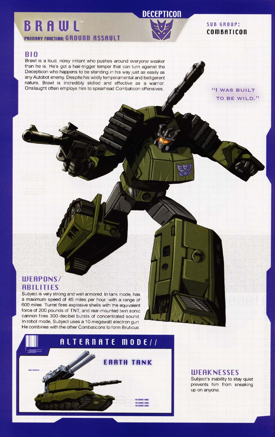 Read online Transformers: More than Meets the Eye comic -  Issue #1 - 62