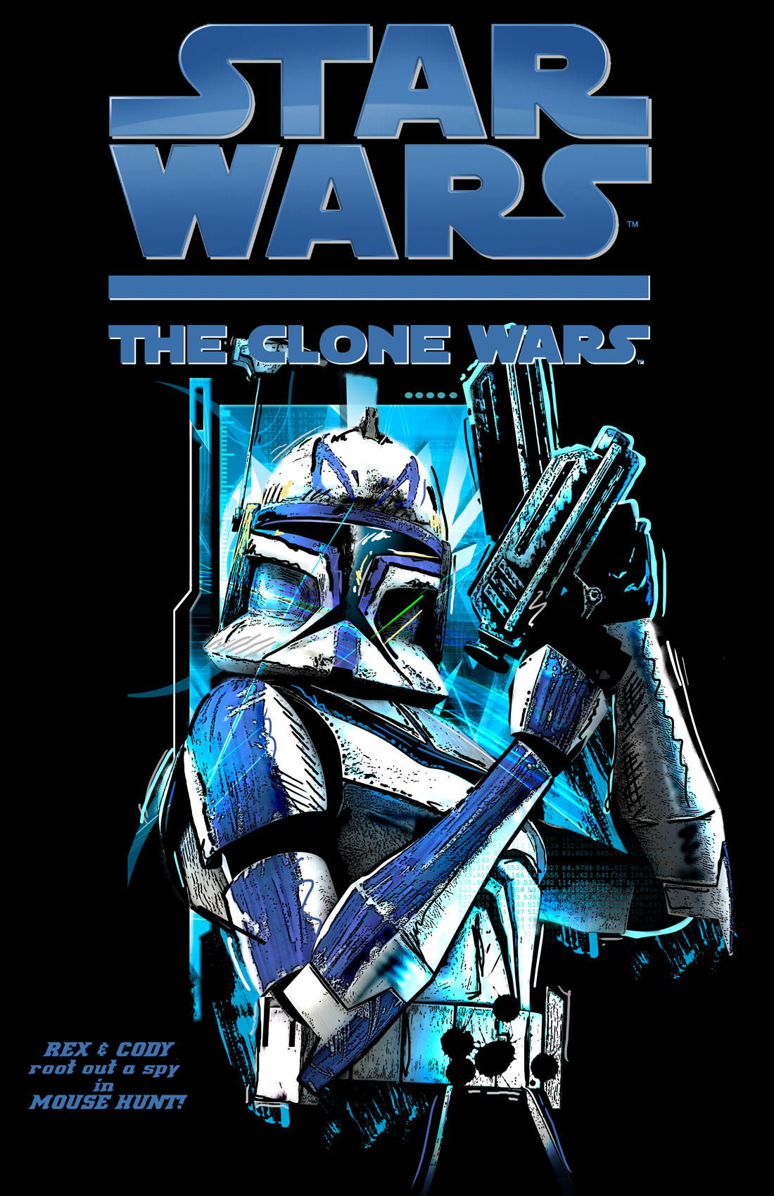 Read online Star Wars: Tales From The Clone Wars comic -  Issue # TPB - 31