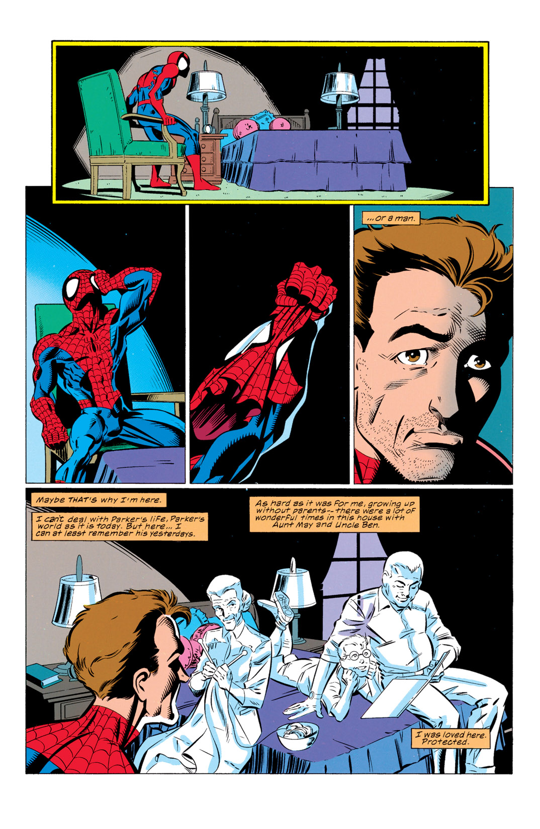 The Amazing Spider-Man (1963) 395 Page 6