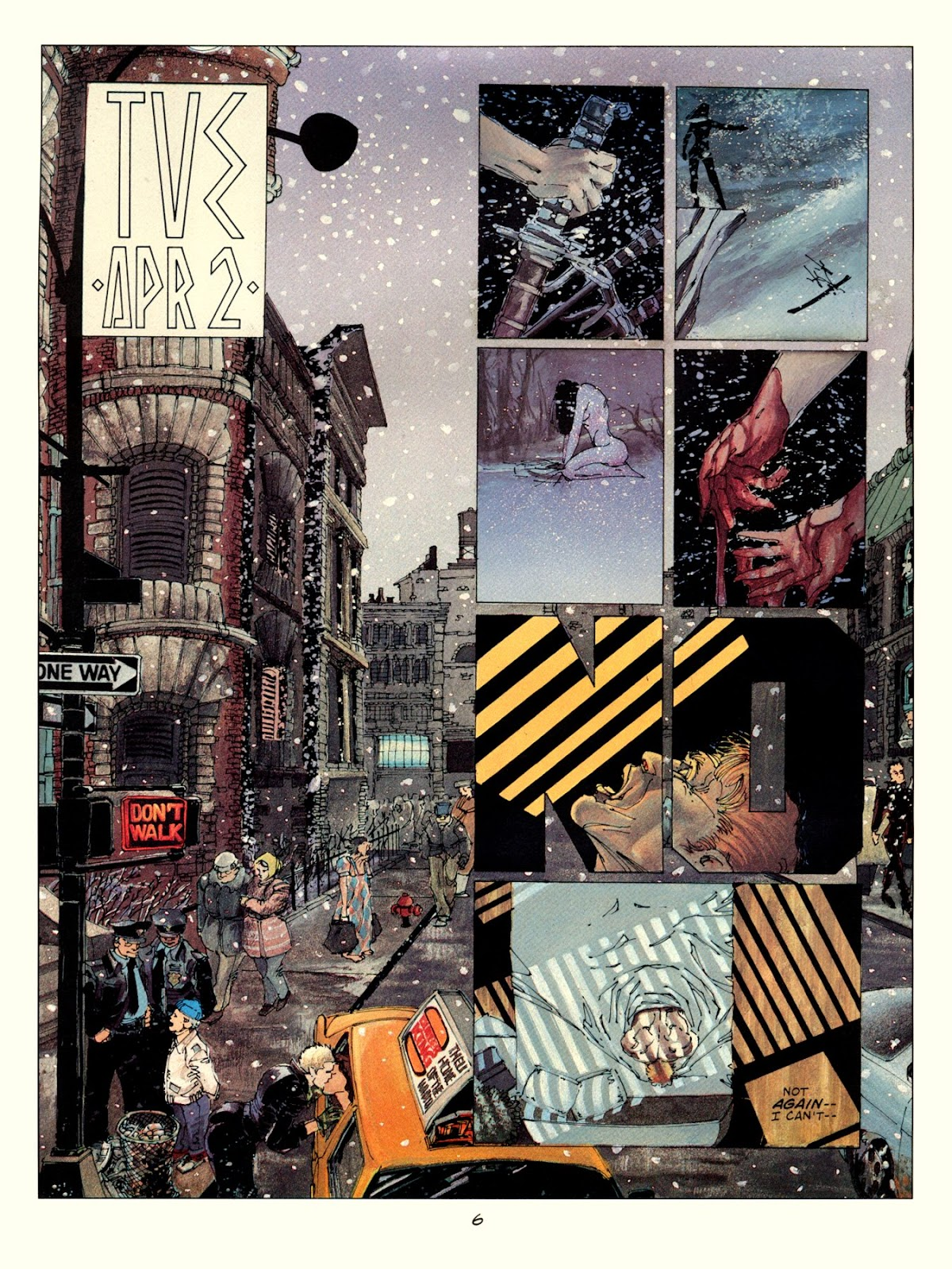 Elektra Lives Again issue Full - Page 13