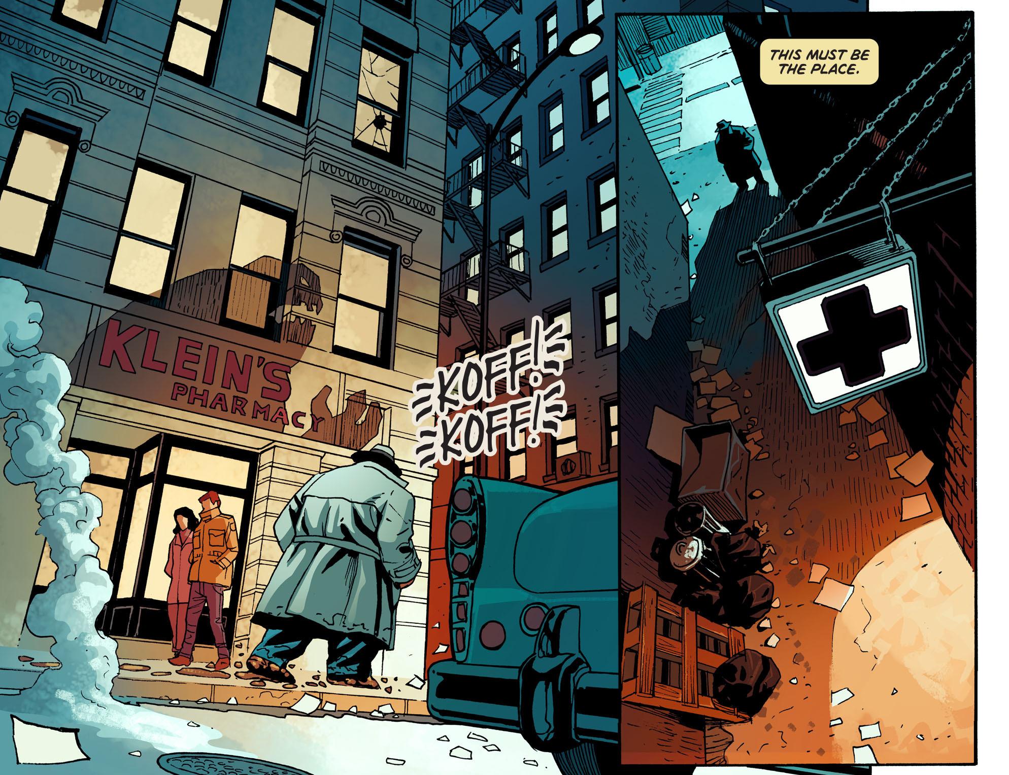 Read online Wonder Woman '77 [I] comic -  Issue #14 - 3