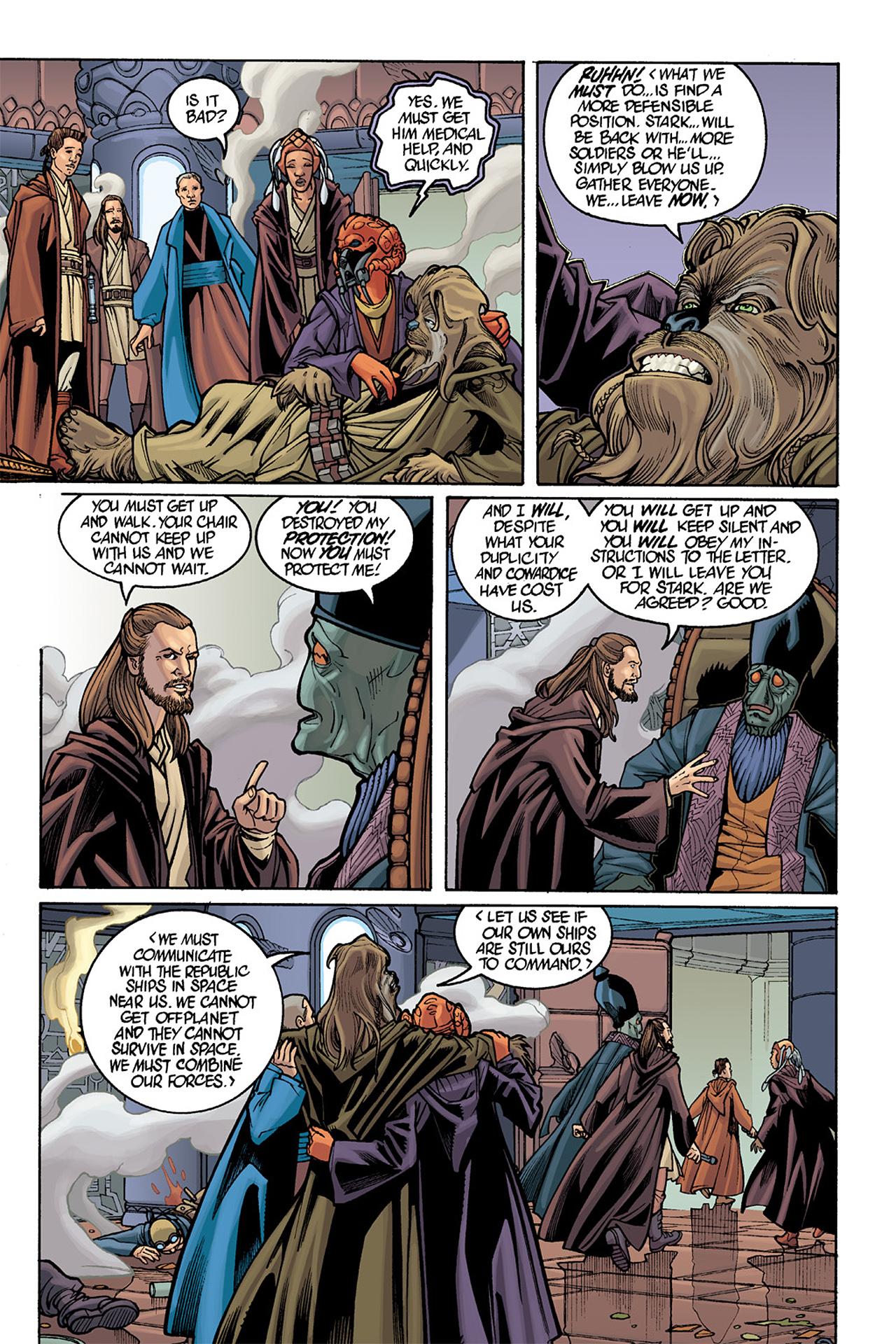 Read online Star Wars Omnibus comic -  Issue # Vol. 15.5 - 24
