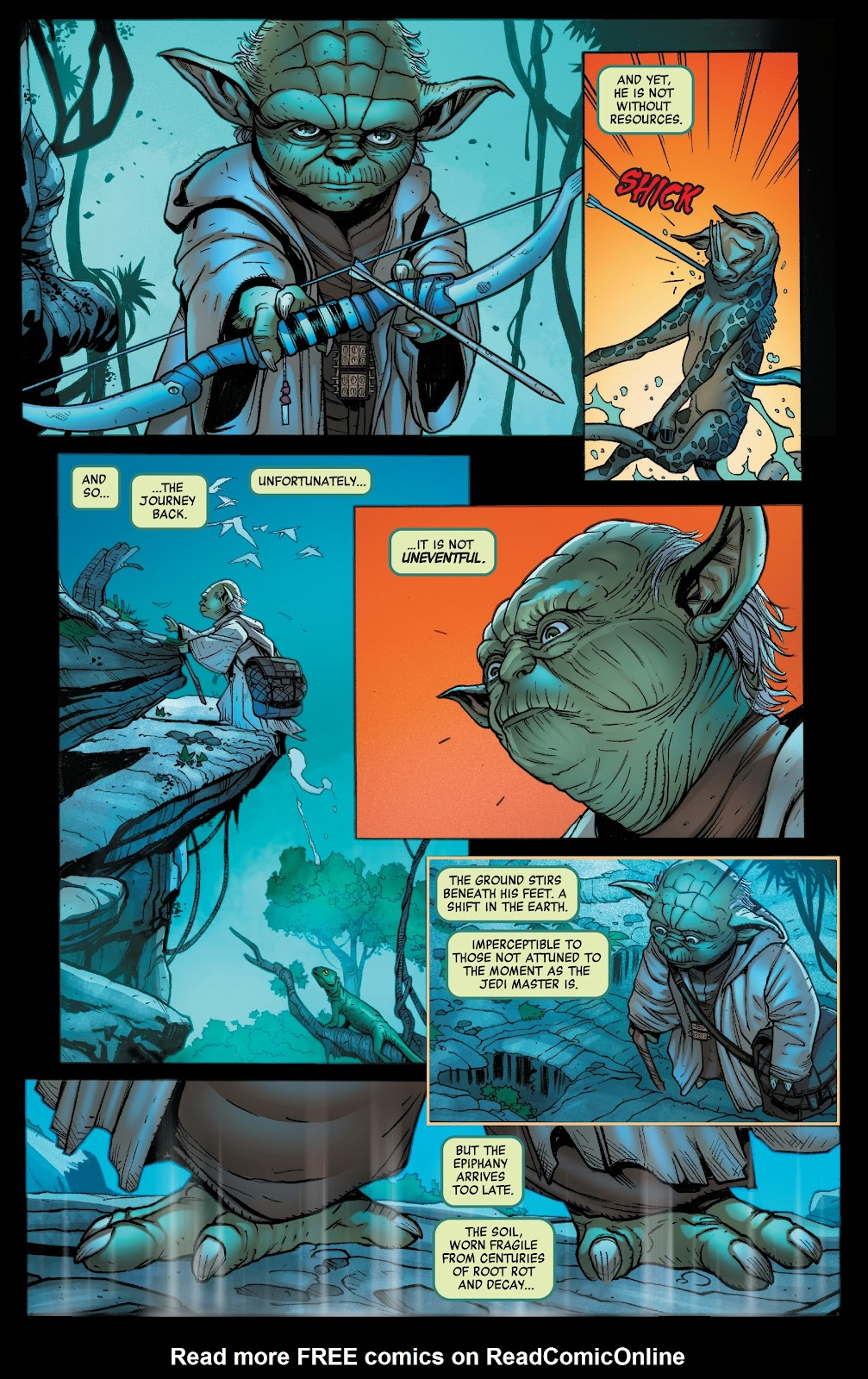 Read online Star Wars: Age of Rebellion Special comic -  Issue # Full - 16