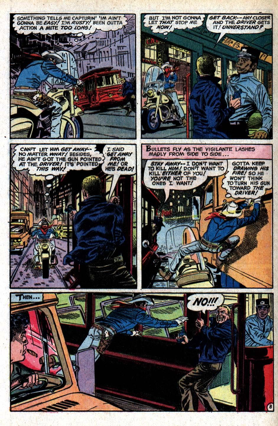 Read online Adventure Comics (1938) comic -  Issue #417 - 36