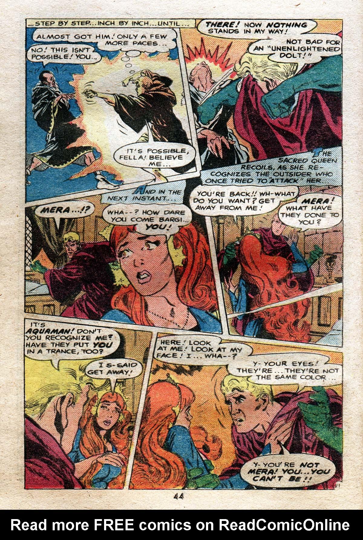 Read online Adventure Comics (1938) comic -  Issue #491 - 43