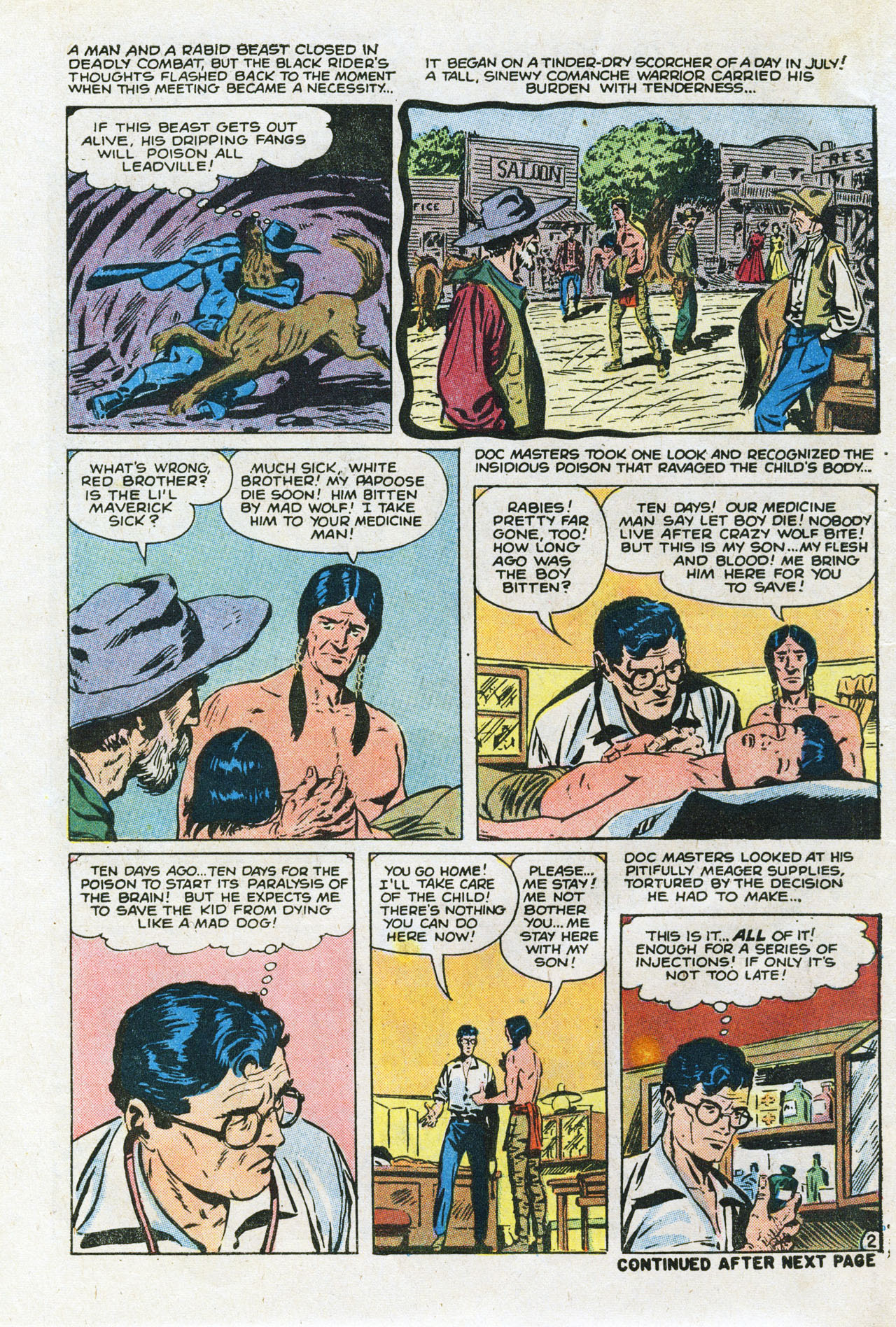 Western Gunfighters issue 9 - Page 30
