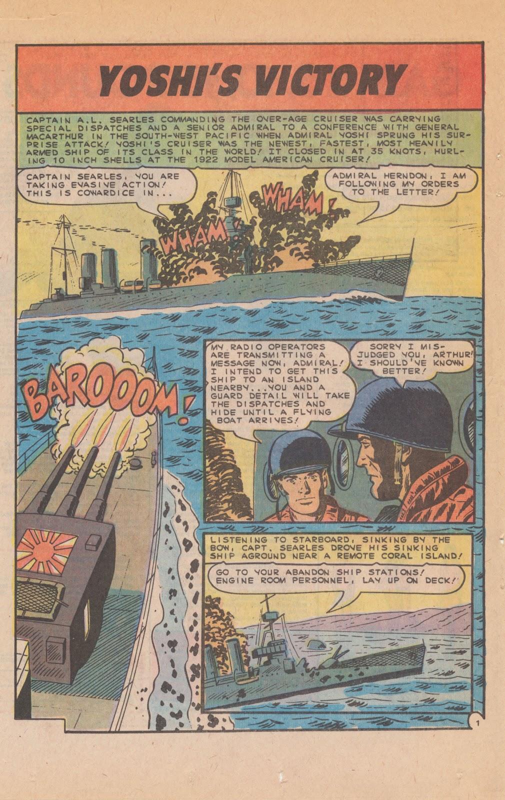 Read online Fightin' Navy comic -  Issue #132 - 24