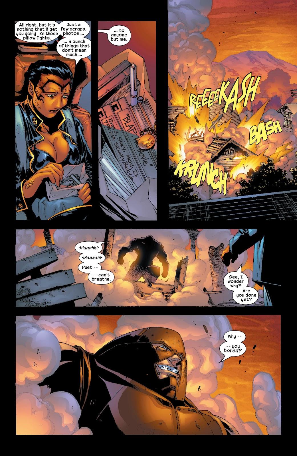 Uncanny X-Men (1963) issue 416 - Page 24