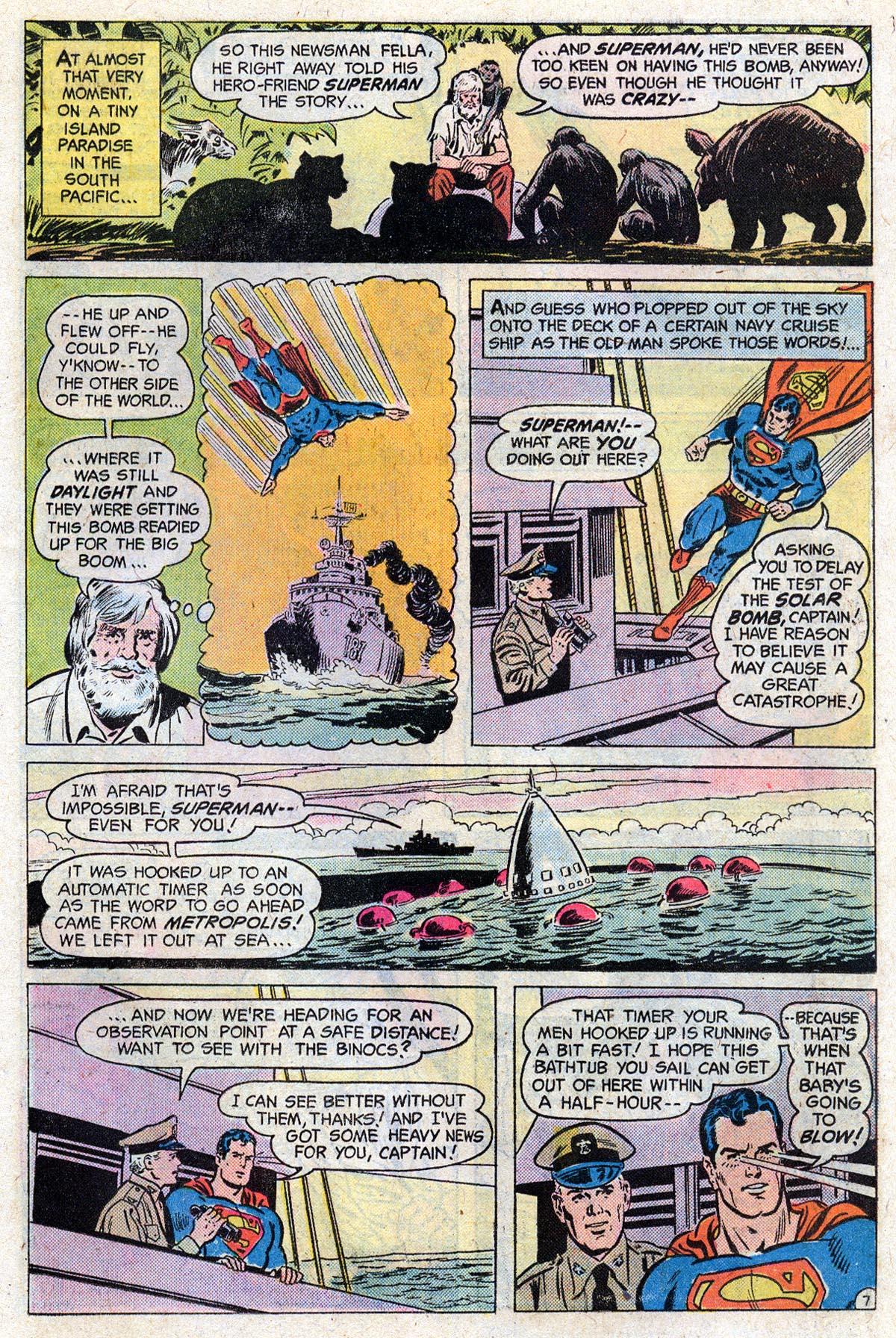 Action Comics (1938) 447 Page 7