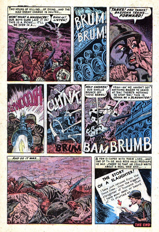 War Adventures issue 2 - Page 8