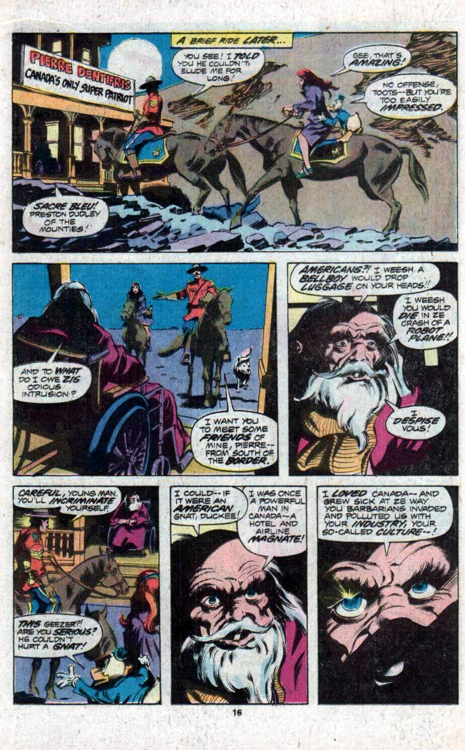 Howard the Duck (1976) Issue #9 #10 - English 11