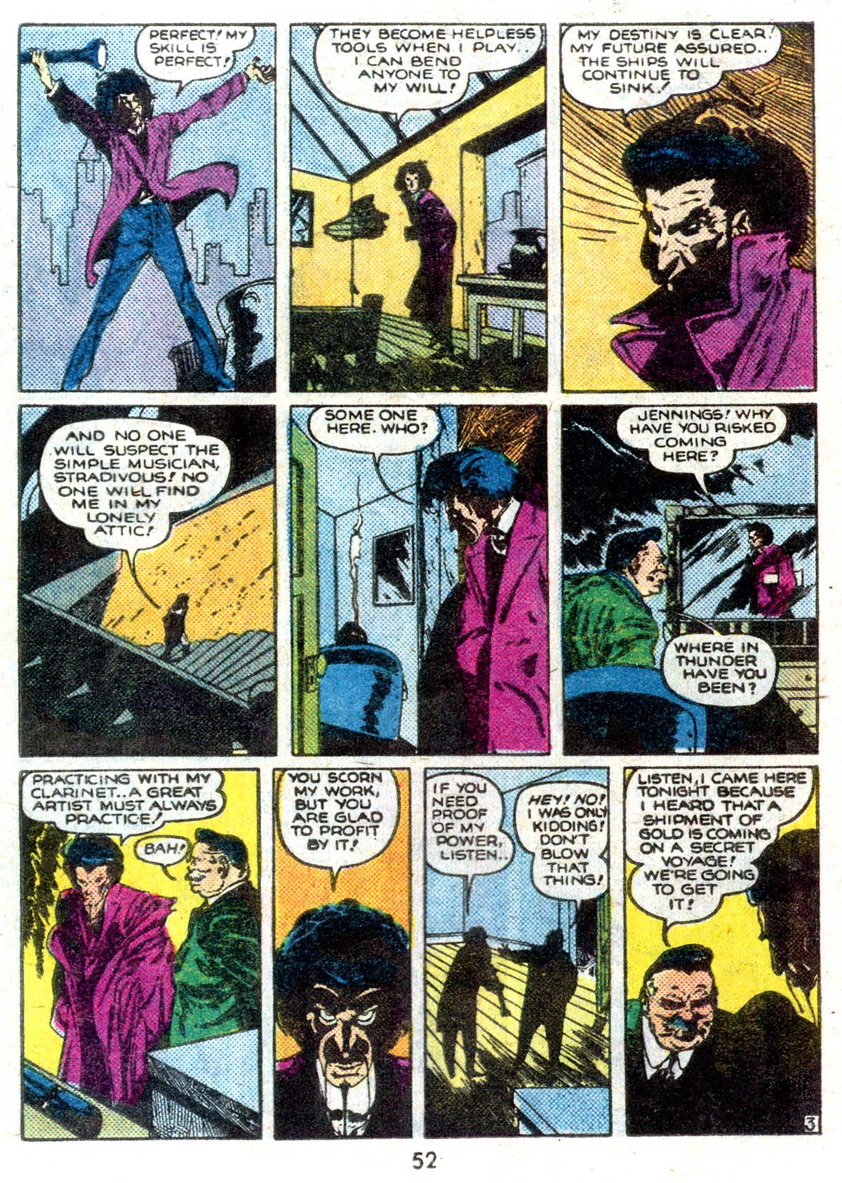 Read online Adventure Comics (1938) comic -  Issue #501 - 52