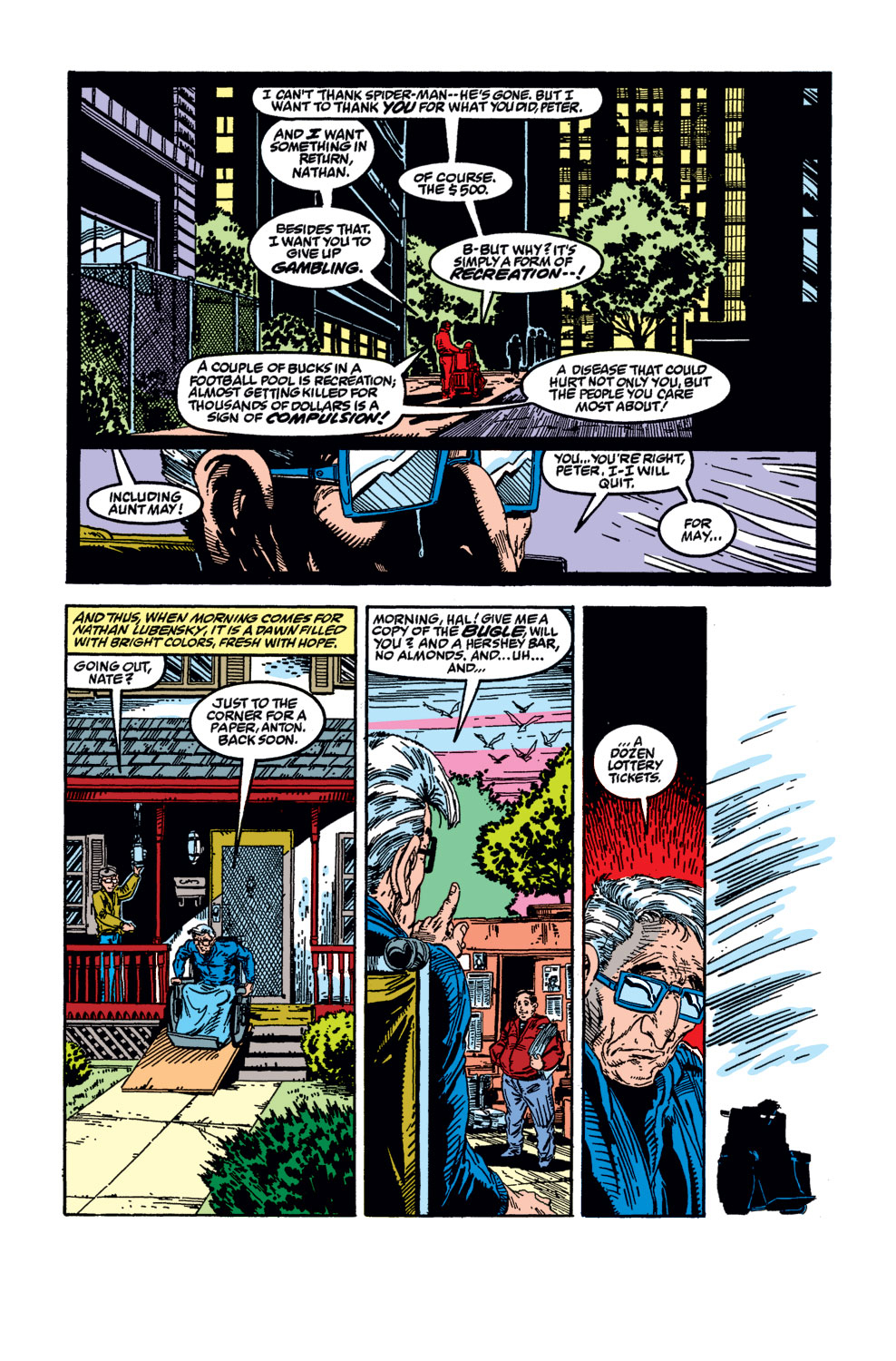 The Amazing Spider-Man (1963) 315 Page 21