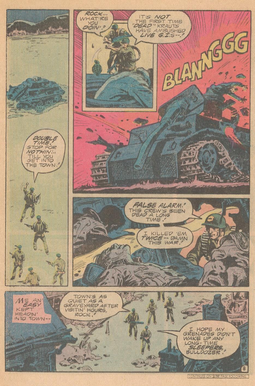 Read online Sgt. Rock comic -  Issue #363 - 9