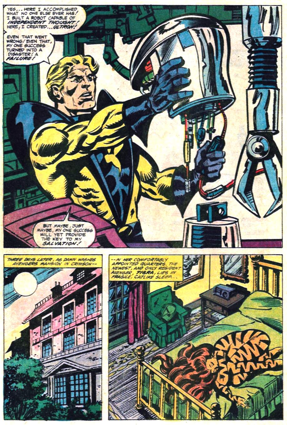 The Avengers (1963) 213 Page 10