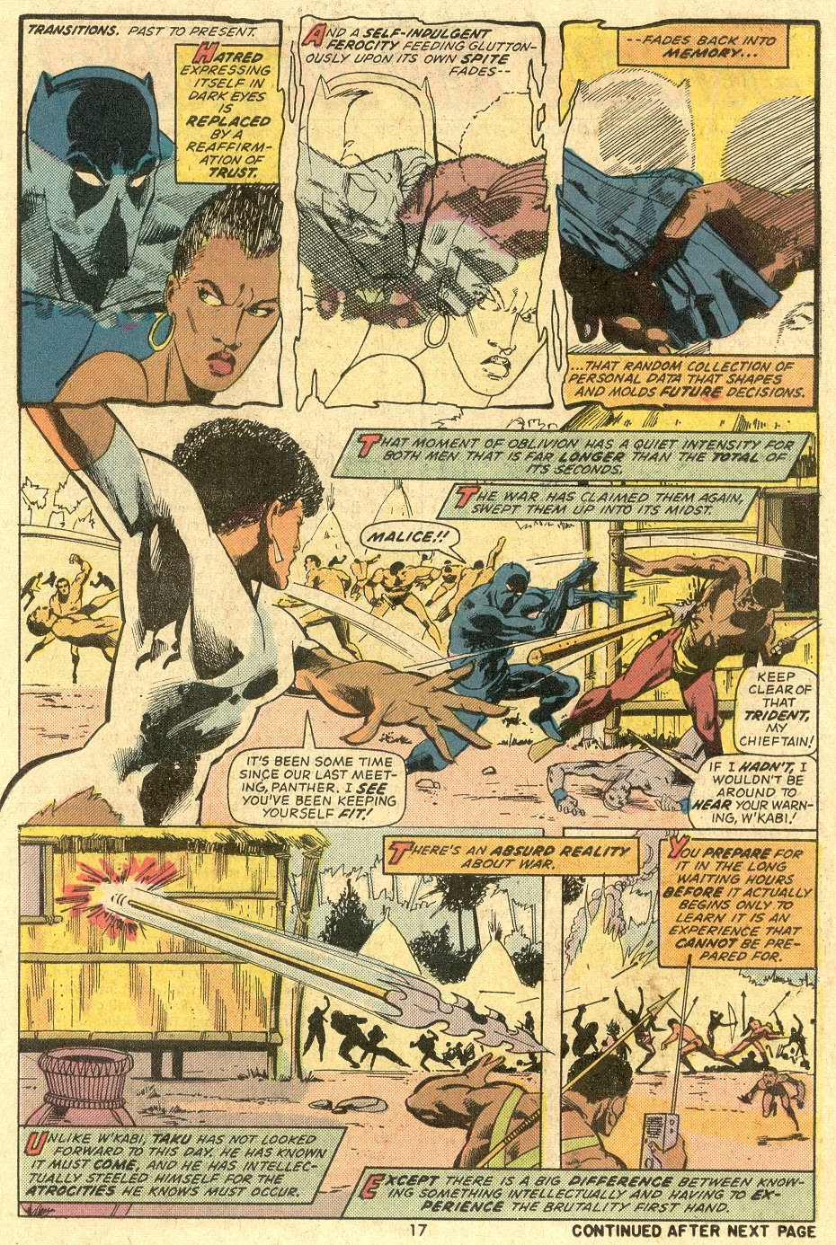 Jungle Action (1972) issue 11 - Page 18