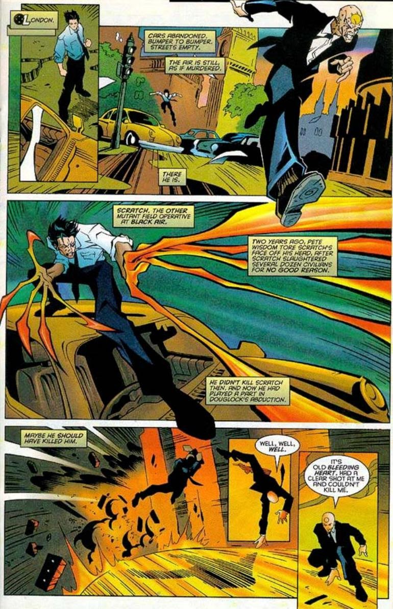 Excalibur (1988) issue 100 - Page 19