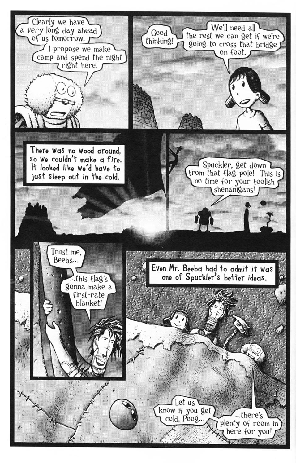 Read online Akiko comic -  Issue #Akiko _TPB 2 - 57
