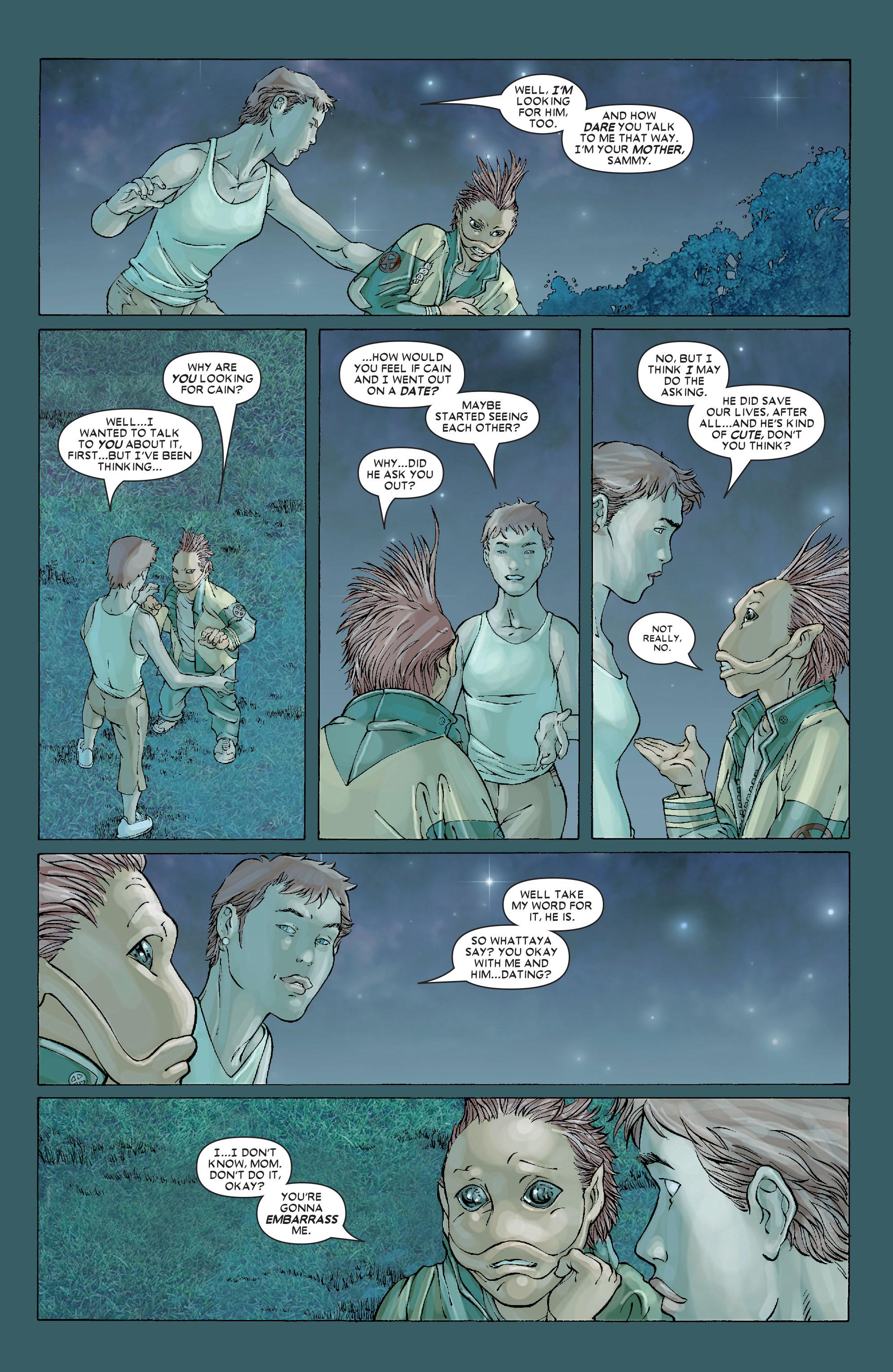 X-Men (1991) 161 Page 16