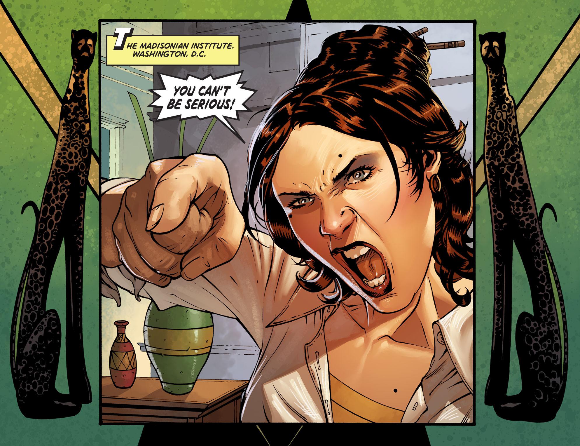 Read online Wonder Woman '77 [I] comic -  Issue #7 - 3