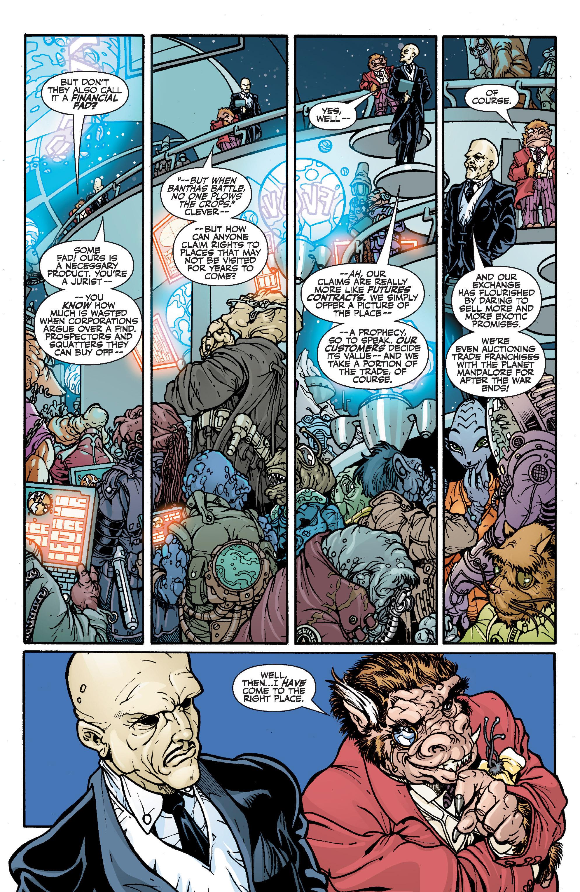Read online Star Wars Omnibus comic -  Issue # Vol. 32 - 401