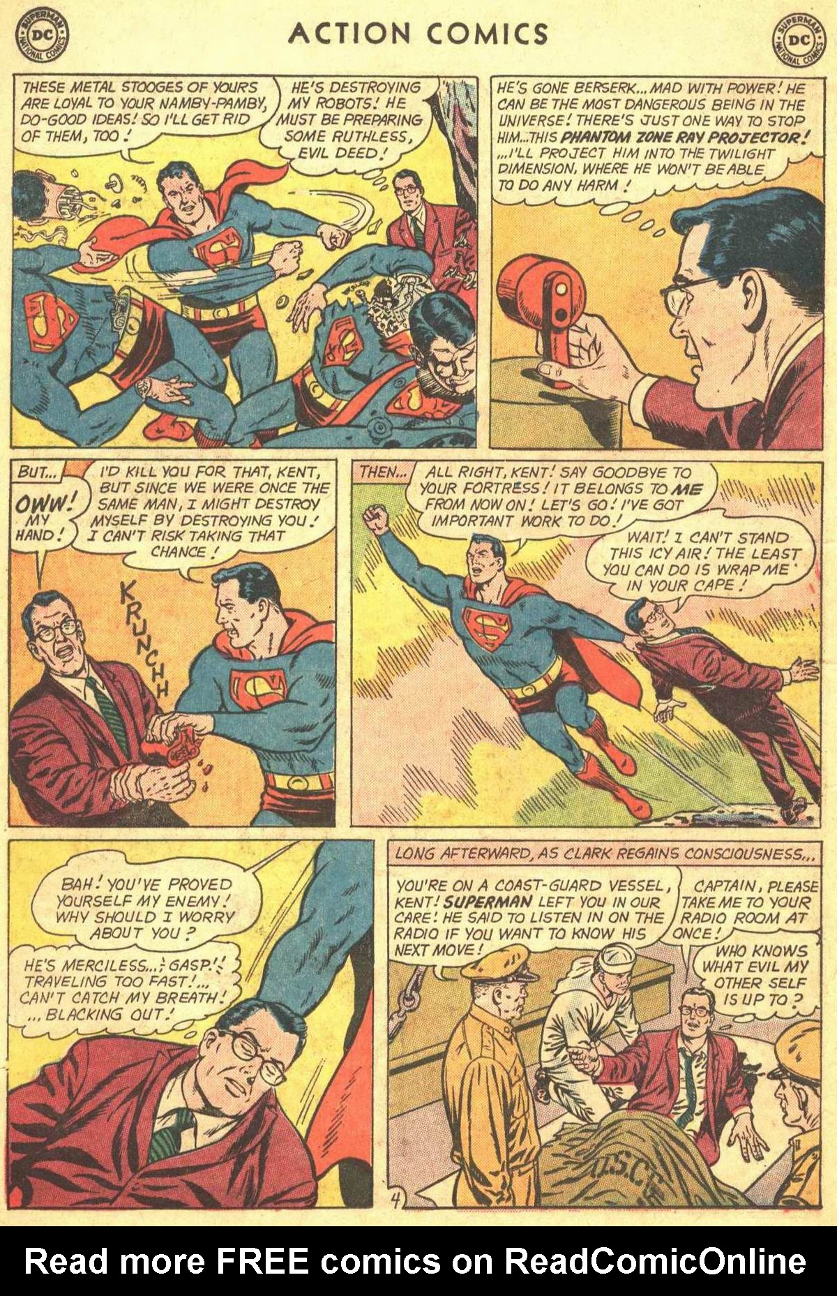 Action Comics (1938) 311 Page 5