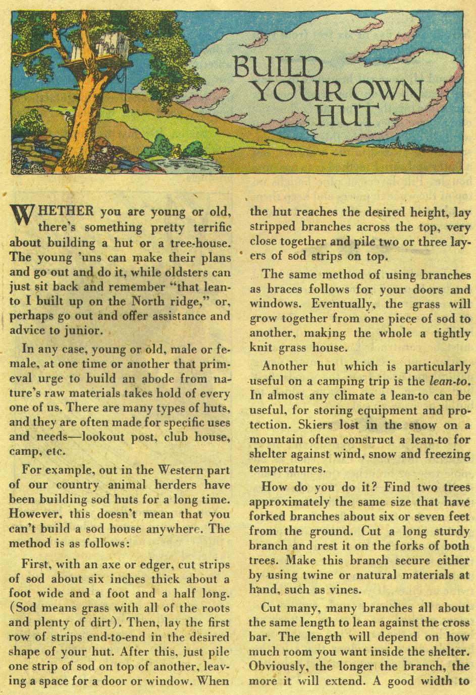 Read online Adventure Comics (1938) comic -  Issue #167 - 35